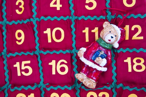 Adventskalender Test 2014