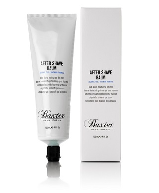 Baxter of California After Shave Balm*