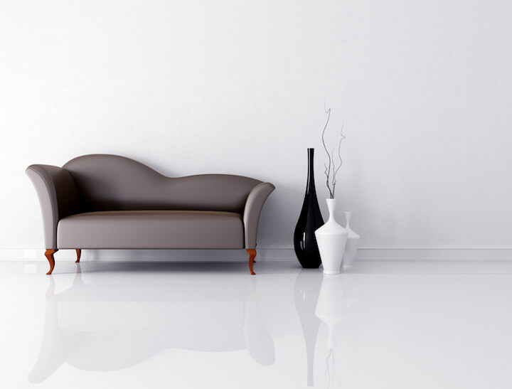 Chaiselongue | © panthermedia.net / archideaphoto