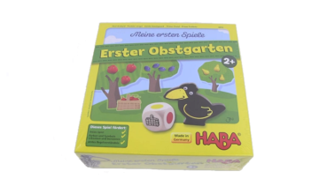 HABA Erster Obstgarten | Test & Review 2019/2020