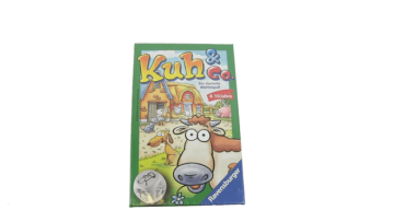 Kuh & Co. von Ravensburger | Test & Review 2019/2020