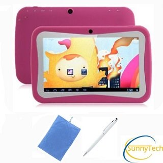 Kinder Tablet PC 7 Zoll von amazon*