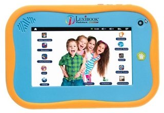 Lexibook Junior Tablet von amazon*